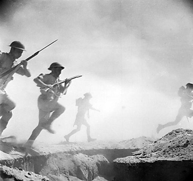 File:El Alamein 1942 - British infantry.jpg