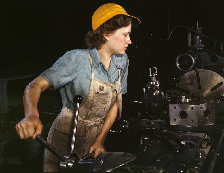 File:WomanFactory1940s.jpg