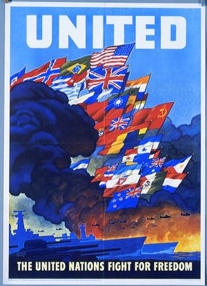 U.S. Government Poster
