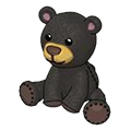 Blackbearcubplushy.png