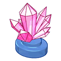 Pinkcrystalpaperweight.png