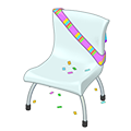 Partytimediningchair.png