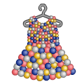 Brilliantballoongown.png