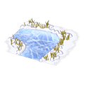 Countrysidecurvedfrozencreektile.png