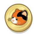 Calicocatpetmedallion.png
