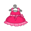 Prettypinkpartydress.png
