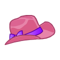 Pinkcowgirlhat.png