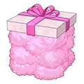 Cotton Candy Theme - Webkinz Pictures