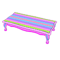 Twinklingrainbowcoffeetable.png