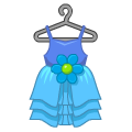 Blueflowerpixiedress.png