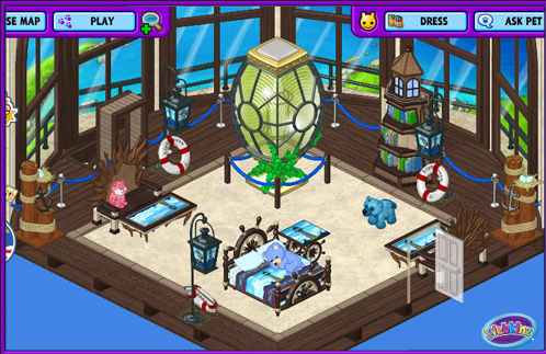 Lighthouse Theme Webkinz Pictures