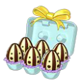 Cartonof2019whitechocolateeggs.png