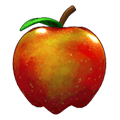 Farmfreshreddeliciousapple.png