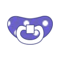 Purplepolkadotpacifier.png