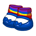Rainbowclownshoes.png