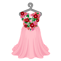 Springflowergown.png