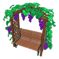Grapegardenarchbench.png