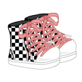 Checkerboardhightops.png