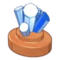 Bluecrystalpaperweight.png