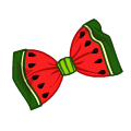 Watermelonhairbow.png