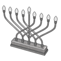 Modernmenorah.png