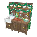 Christmascabinkitchencounter.png