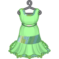Girlygreengown.png