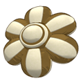 Gingerbreadflowercookie.png