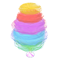 Rainbowcottoncandytree.png
