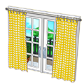 Goldginghambalconywindow.png