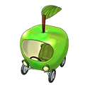 Greenapplecar.png