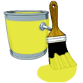 Yellowwallpaint.png