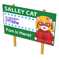 Salleycatcampaignsign.png