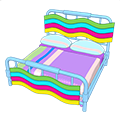 Sweetstripesdreamsbed.png