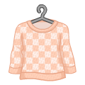 Peachcheckerboardsweater.png