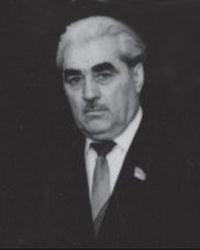 Шалва Омехович Цинцадзе