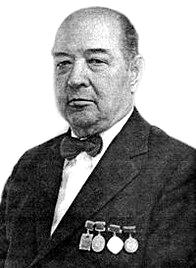 Андрей Михайлович Белкин