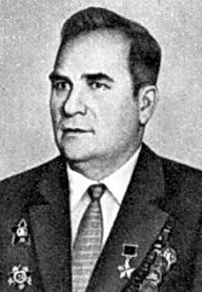 Виктор Леонтьевич Гоголев