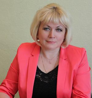 Светлана Васильевна Макогон