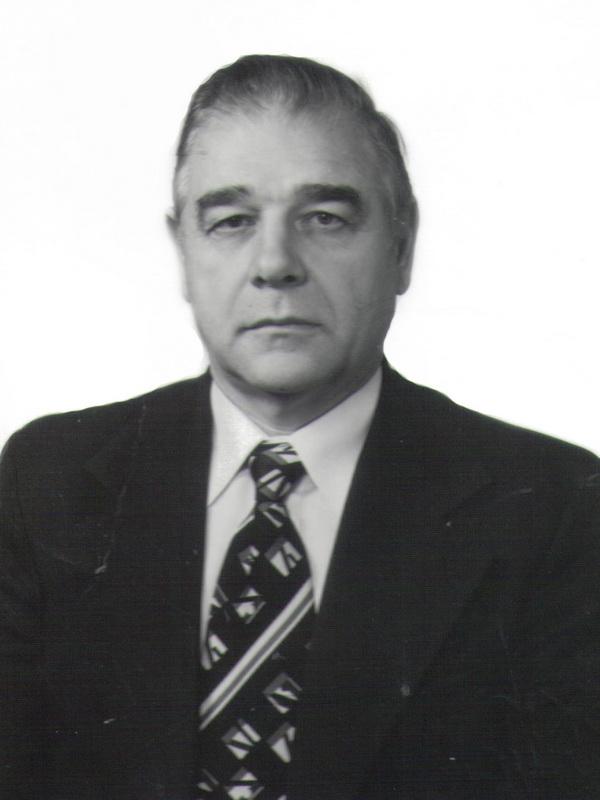 Всеволод Николаевич Софинский