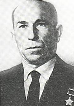 Иван Иванович Пискун