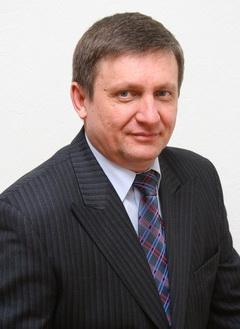 Александр Петрович Санинский