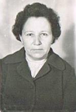 Валентина Дмитриевна Сучкова