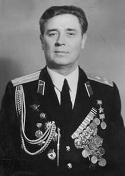 Александр Иванович Петров