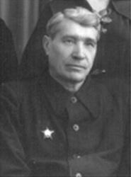 Семён Петрович Никишов