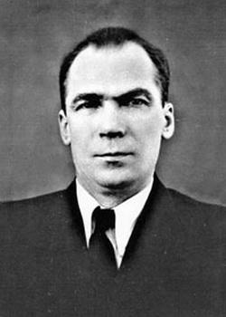 Георгий Николаевич Зарубин