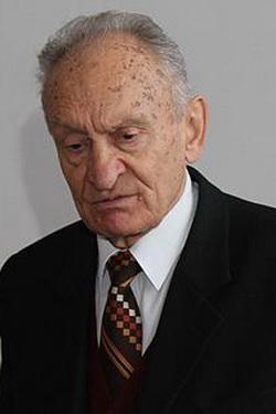 Константин Платонович Муренин