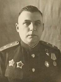 Ефим Григорьевич Пушкин