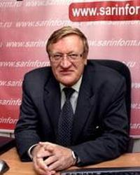 Александр Николаевич Орлов