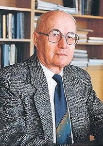 Анатолий Васильевич Каляев